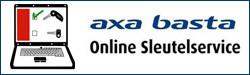 Axa Basta Online Sleutelservice