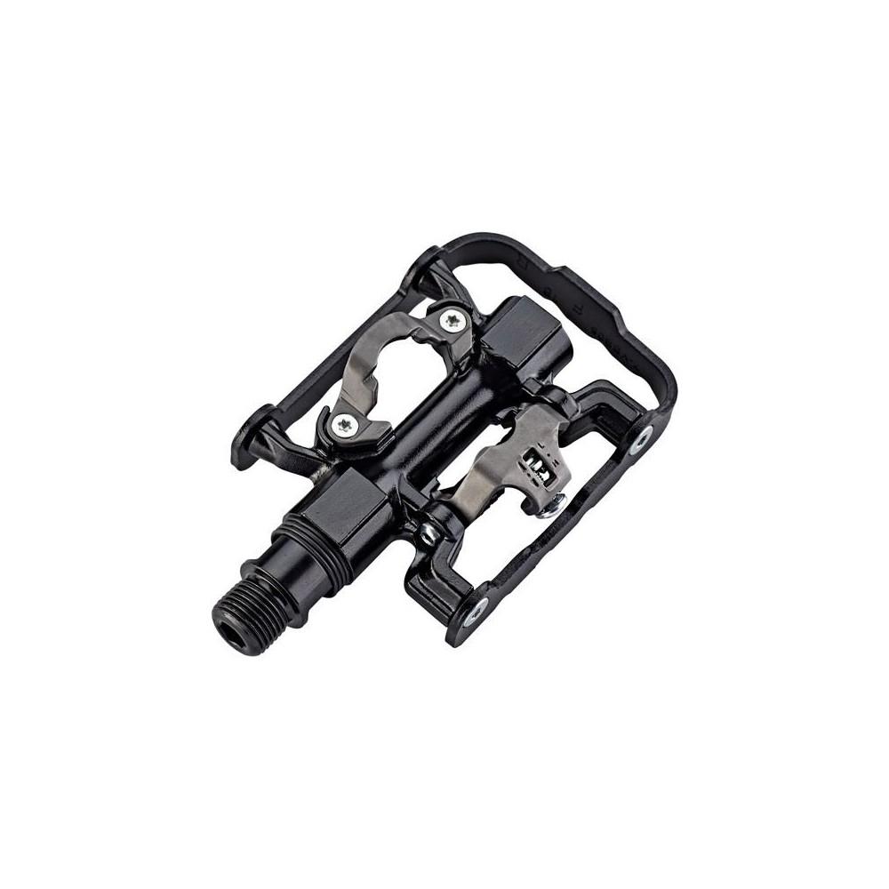 BBB BPD-23 pedalen DualChoice