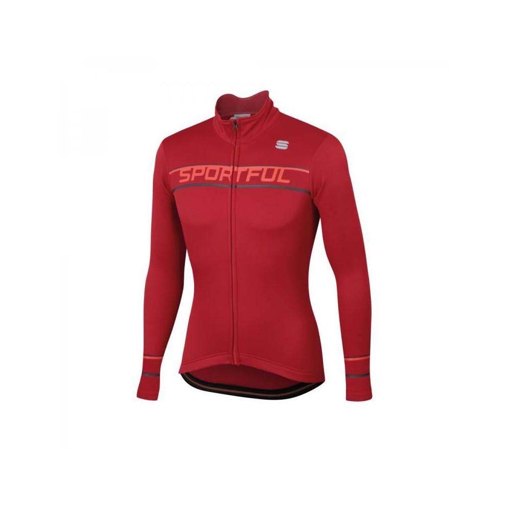 Sportful Giro Thermal Jersey kopen bij Banierhuis, de grootste Fietsenwinkel in Utrecht.