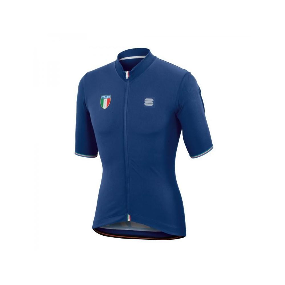 Sportful Italia Cl Jersey kopen bij Banierhuis, de grootste Fietsenwinkel in Utrecht.
