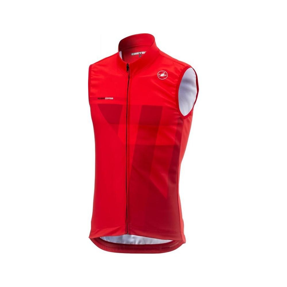 Castelli Thermal Pro Vest kopen bij Banierhuis, de grootste Fietsenwinkel in Utrecht.