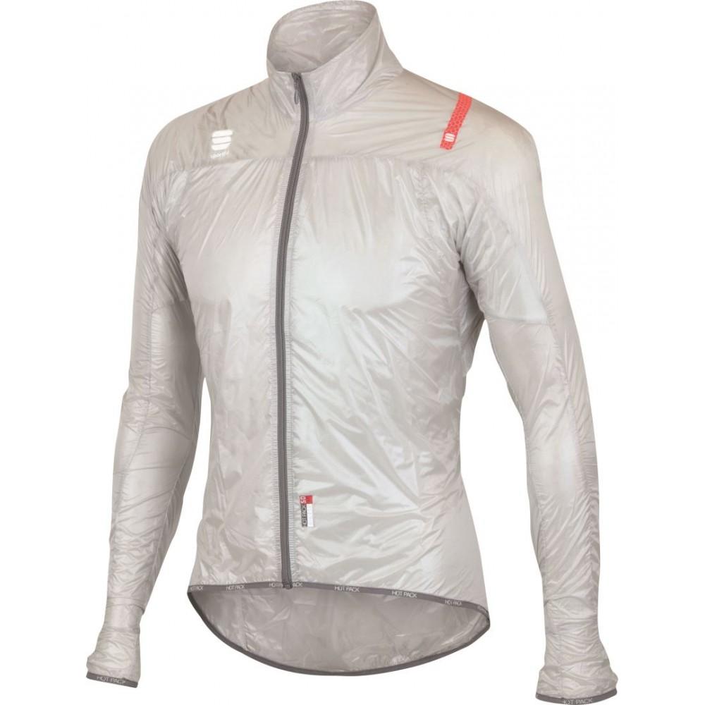 Sportful Hot Pack Ultralight Jacket kopen bij Banierhuis, de grootste Fietsenwinkel in Utrecht.