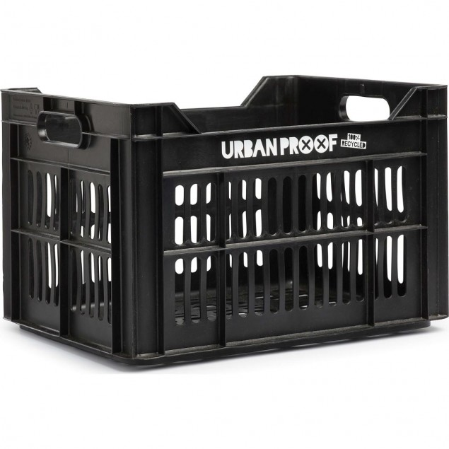 Urban Proof fietskrat 30 liter Recycled