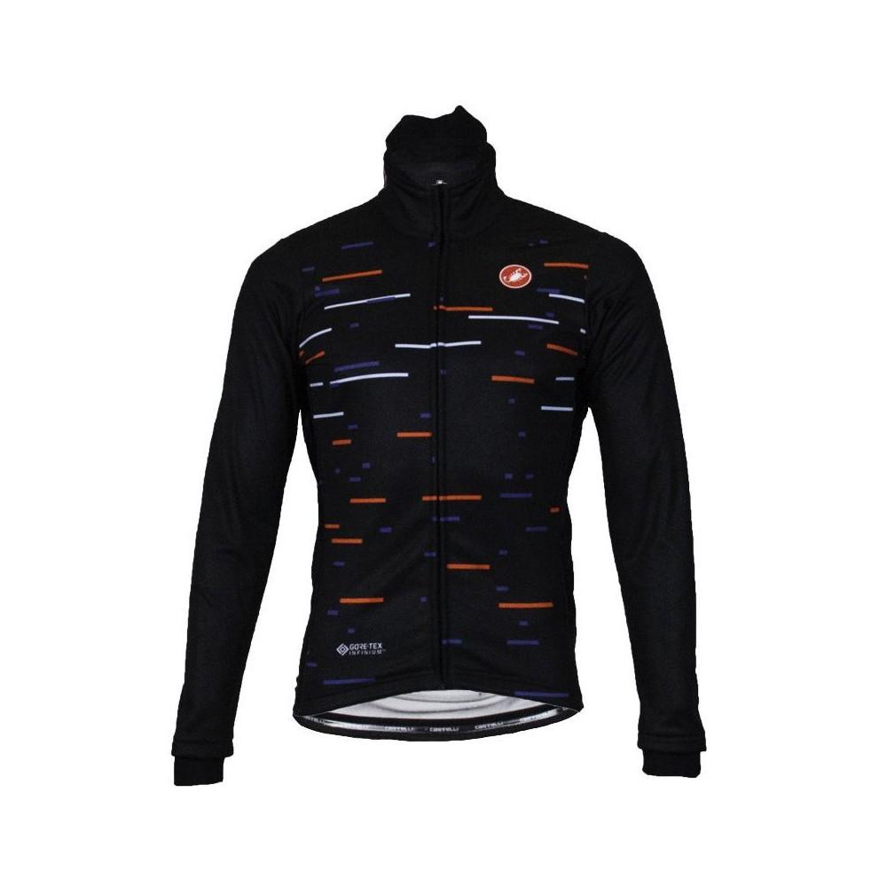 Castelli Team Winter Jacket kopen bij Banierhuis, de grootste Fietsenwinkel in Utrecht.