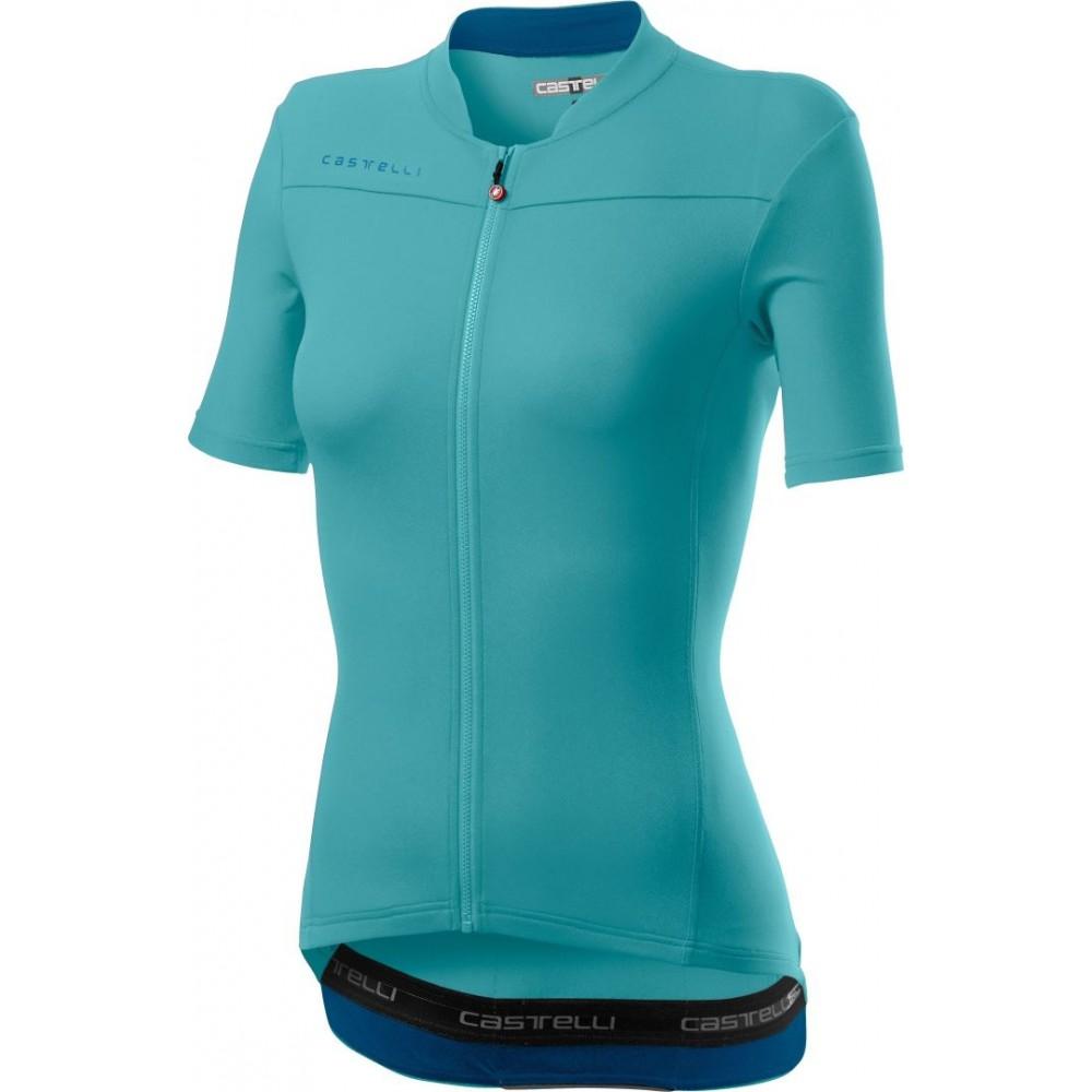 Castelli Anima 3 jersey dames kopen bij Banierhuis, de grootste Fietsenwinkel in Utrecht.