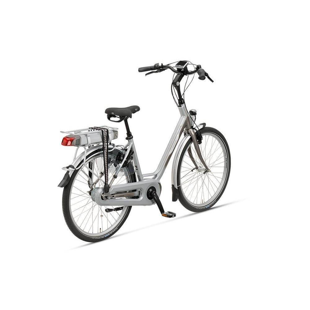 Jumbo fietspomp