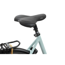 Selle Royal zadeldek Slow Fit zadelhoes