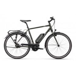 Basil dubbele fietstas Mara