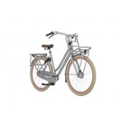 Basil dubbele fietstas Boheme