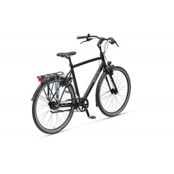 Basil enkele fietstas Go