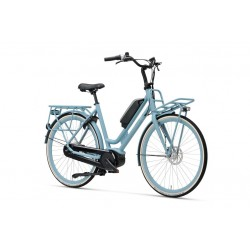 Cortina E-Roots Transport N7 moederfiets