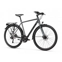 Volledig rijklaar geleverde E-bike